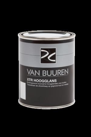 1ltr-XTR Hoogglans