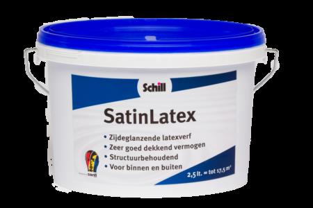 2.5L Emmer SatinLatex