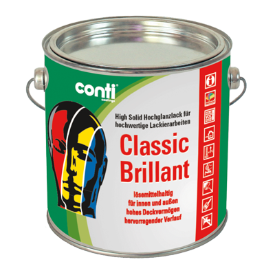 Conti Coatings Classic Brillant