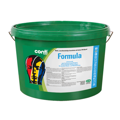 Conti Coatings Formula