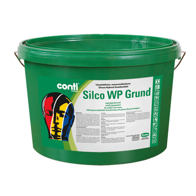 Conti Coatings Silco WP Grund