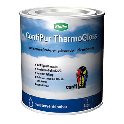 Conti Coatings ThermoGloss