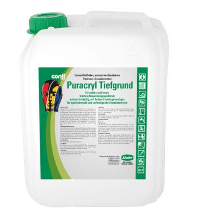 Puracryl-Tiefgrund
