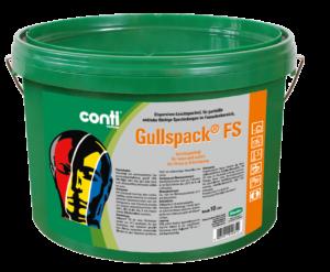 gullspack FS