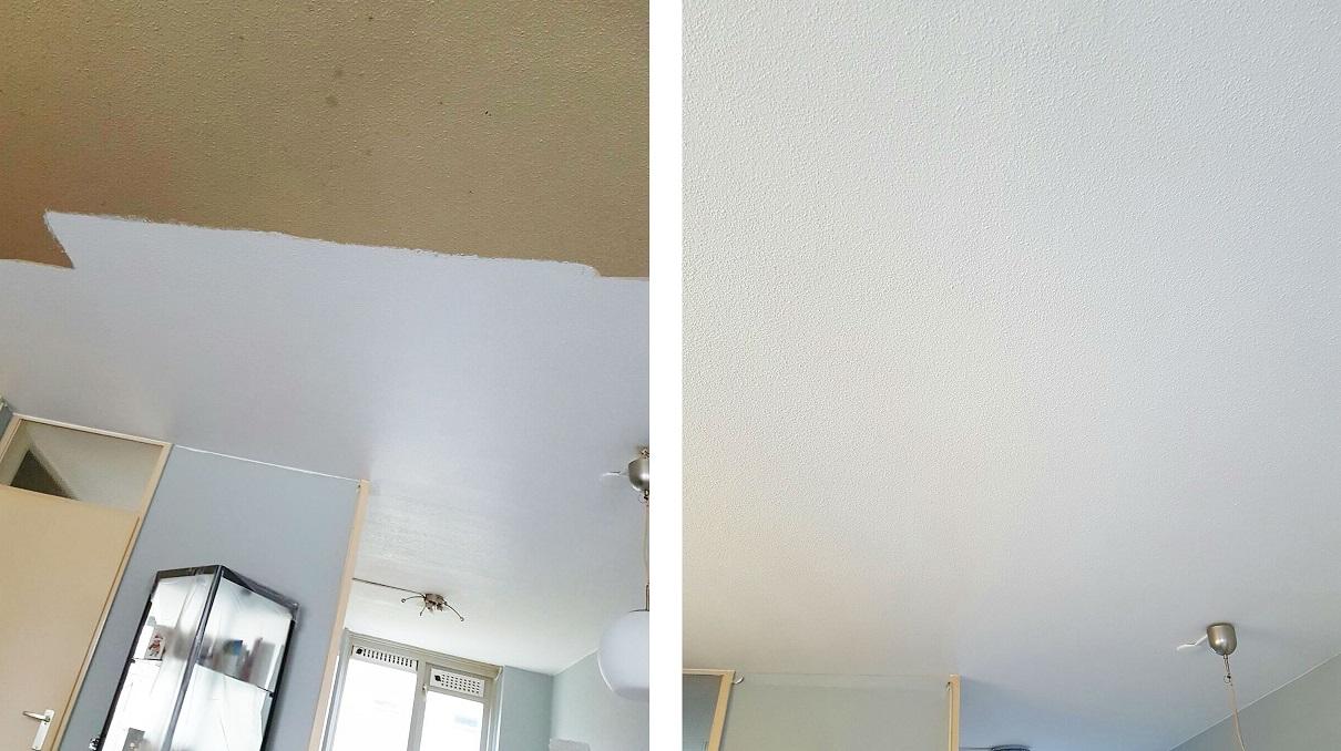 Voor- en na foto van Van Buuren IsoTop