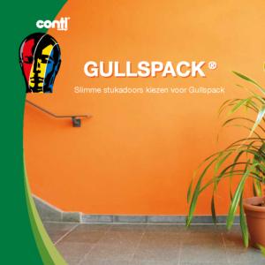 Gullspack Brochure